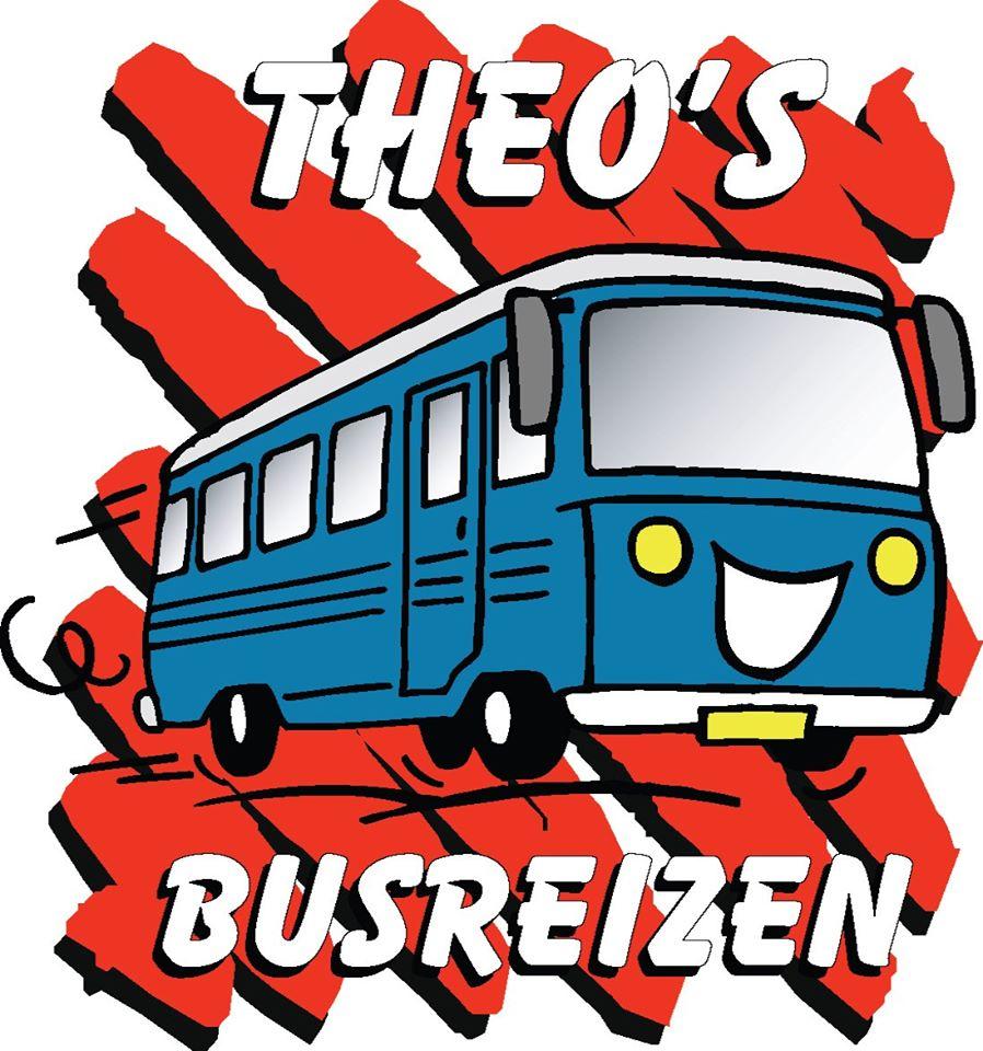 Theo's Busreizen