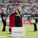 GOUDEN Show Laurentius op WMC